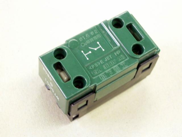 Công Tắc Panasonic Ba Có Đèn Báo