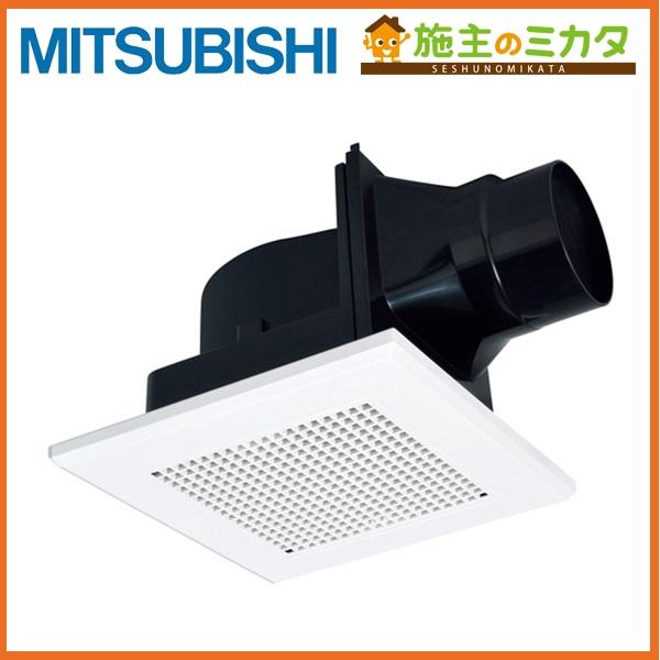 Quạt Thông Gió Âm Trần Mitsubishi
