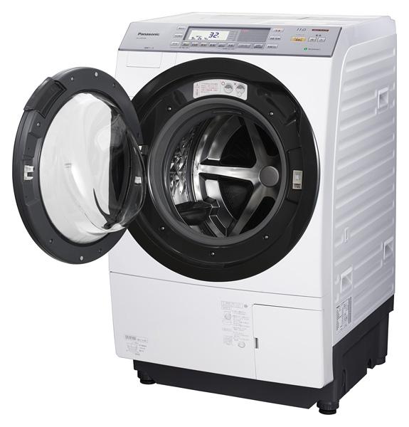 Máy Giặt Nội Địa Nhật Panasonic NA-VX8700L