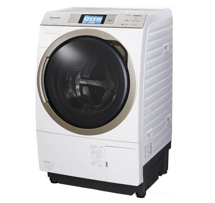 Máy Giặt Nội Địa Nhật Panasonic NA-VX9700L