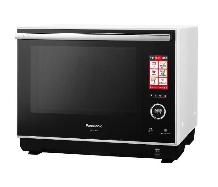 Lò Nướng Vi Sóng Panasonic NE-BS1400