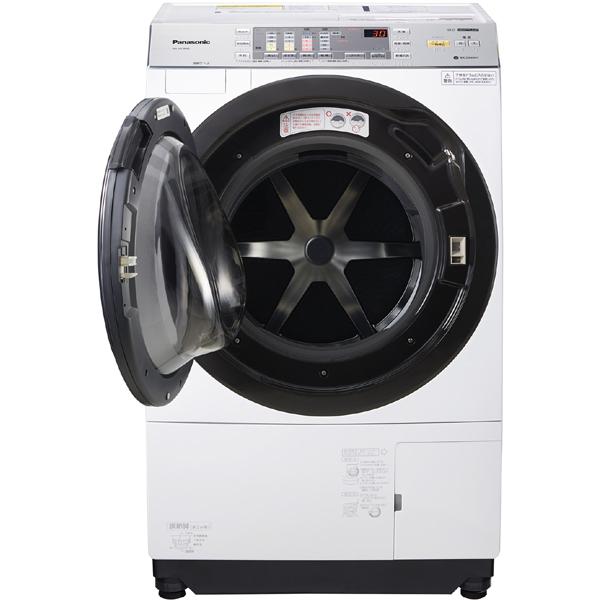 Máy Giặt Nội Địa Nhật Panasonic NA-VX8800L Model 2018