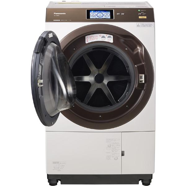 Máy Giặt Nội Địa Nhật Panasonic NA-VX9800L Model 2018