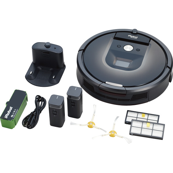 Robot hút bụi Roomba 980