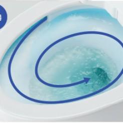 Những yếu tố giúp bồn cầu thông minh TOTO Washlet trở thành chiếc bồn cầu tiết kiệm nước