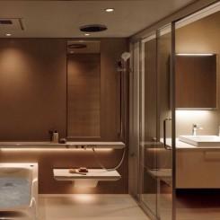 Những lưu ý để đảm bảo an toàn khi sử dụng phòng tắm.