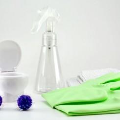Cách ngăn ngừa mùi khó chịu cho phòng tắm hiệu quả.
