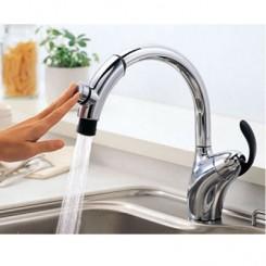 Vòi rửa bát loại nào tốt nhất. Nên mua loại vòi rửa bát nào?