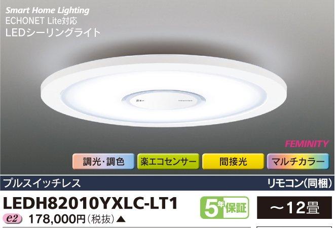 Đèn Led Ốp Trần Toshiba Nội Địa Nhật