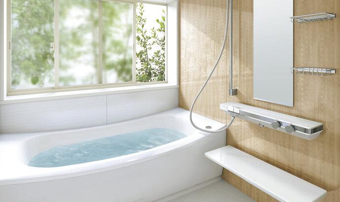 Tại Sao Ở Nhật Bản Những Chiếc Nhà Luôn Tách Rời Với Phòng Tắm?