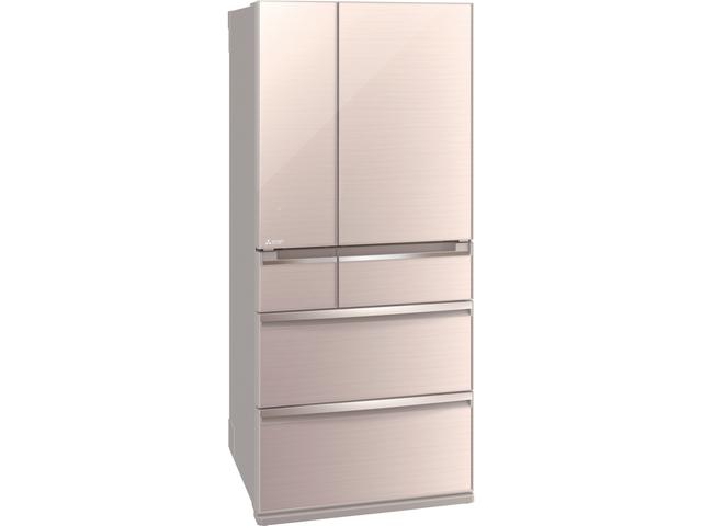 Tủ lạnh nội địa Nhật Mitsubishi 2018