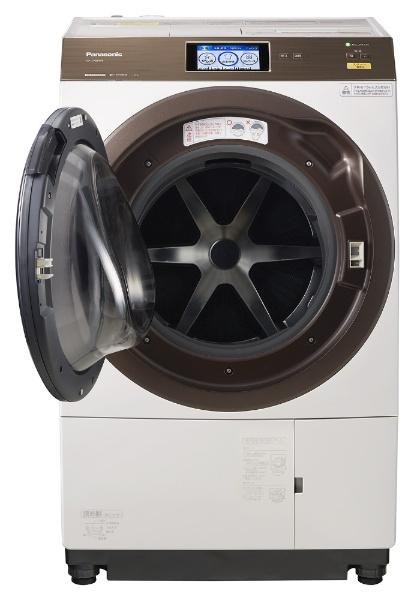 Máy giặt Panasonic nội địa Nhật NA-VX9900L/R 2019